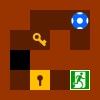 Layer Maze 2: Locked Ways