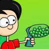 Pea Shooter A Free Shooting Game