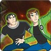 Ben 10 DNA combiner 2 A Free Puzzles Game