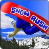 Snowboard Rush A Free Sports Game