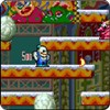 snow bros arcade A Free Action Game