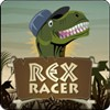 Rex Racer A Free Driving Game