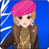 Chic Winter Trends Dress Up A Free Dress-Up Game