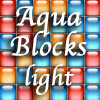 Aqua Blocks light A Free Puzzles Game
