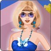 Barbie Girl dressup
