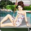 Swimsuit Photo Shoot A Free Dress-Up Game