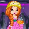 Prom Night Dress. A Free Dress-Up Game