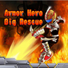 Armor Hero - The Big Rescue(EN)