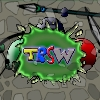 Tiny Round Shaped Warriors A Free Action Game