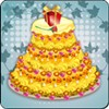 Holiday Cake Decor A Free Customize Game