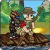 Armor Hero Metal Slug X A Free Action Game