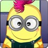 Despicable Me Minion A Free Dress-Up Game