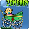 Zombaby Bouncer A Free Action Game