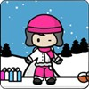 Winter Vacation A Free Dress-Up Game