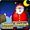 Super Santa Kicker A Free Puzzles Game