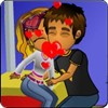 Kiss Mina Under the Mistletoe A Free Strategy Game