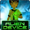 Ben 10 The Alien Device A Free Action Game