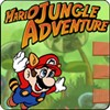 Mario Jungle Adventure A Free Adventure Game