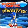 Super Sonic Diwali A Free Action Game