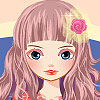 Cool Girl Dress up Game.