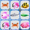 Underwater Connect A Free Puzzles Game
