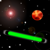 Zero-gravity Pong A Free Adventure Game