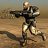 Desert Defender A Free Action Game
