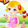 Baby Play With Toys A Free Dress-Up Game