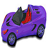 Nice sports car coloring A Free Customize Game