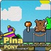 Pina Pony A Free Action Game