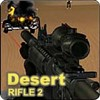 Desert Rifle 2 A Free Shooting Game