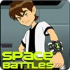 Ben 10 Space Battles A Free Action Game