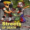 Streets of Death A Free Action Game