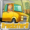Truckster 3 A Free Driving Game