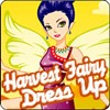 Harvest Fairy Dress Up A Free Dress-Up Game