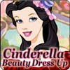 Cinderella Beauty A Free Dress-Up Game