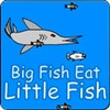 Big Fish Eats Little Fish A Free Action Game