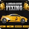 Lamborghini A Free Driving Game