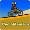CycloManiacs A Free Action Game
