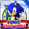 Sonic Crazy World A Free Action Game