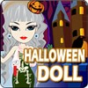 Halloween Doll A Free Dress-Up Game