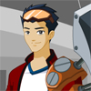 Generator Rex A Free Customize Game