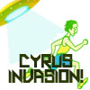 Cyrus Invasion A Free Action Game