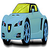 Quick car coloring A Free Customize Game
