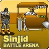Sinjid Battle Arena A Free Action Game