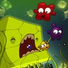 The Greedy Sponge A Free Action Game