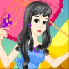 Mushroom Princess A Free Dress-Up Game