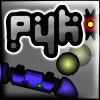 Pyk A Free Action Game