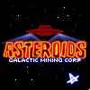 Asteroids - Galactic Mining Corp