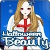 Halloween Beauty A Free Dress-Up Game